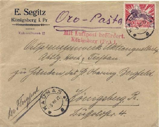 Briefe Mit Luftpost : Briefe luftpost